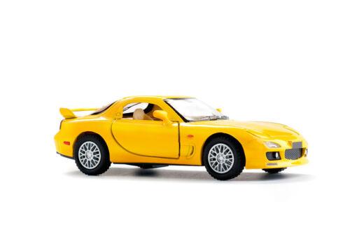 Nach diesen 10 Tipps gehört Ihnen bald einer der besten Mazda