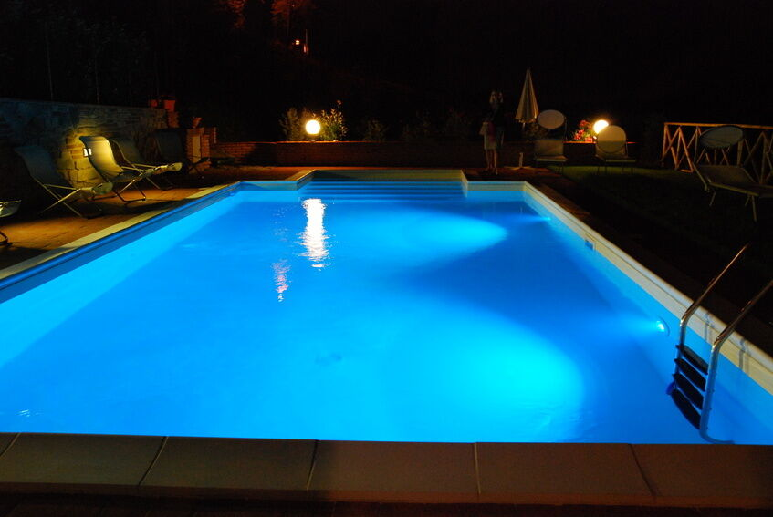 How To Replace Swimming Pool Lights Ebay