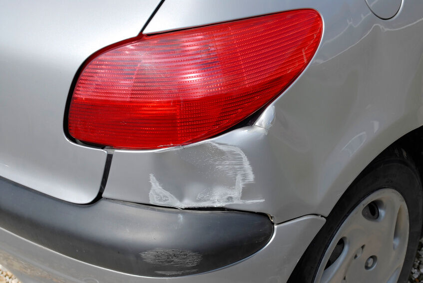 How to Fix Dings and Dents in Your Car