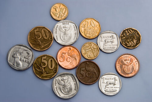 Your Guide To Identifying African Coins Ebay