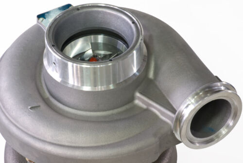 Turbocharger Buying Guide