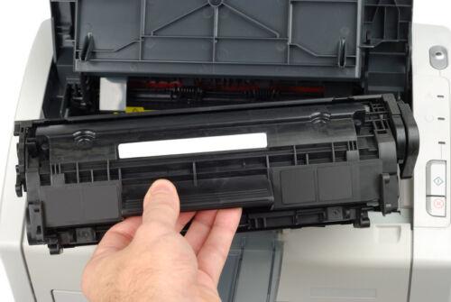 So tauschen Sie fachgerecht die Fixiereinheit Ihres Laserdruckers