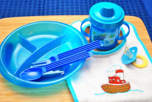 Tipps für den Kauf von kindgerechtem Essgeschirr: Schüsseln, Teller & Tassen für Kids