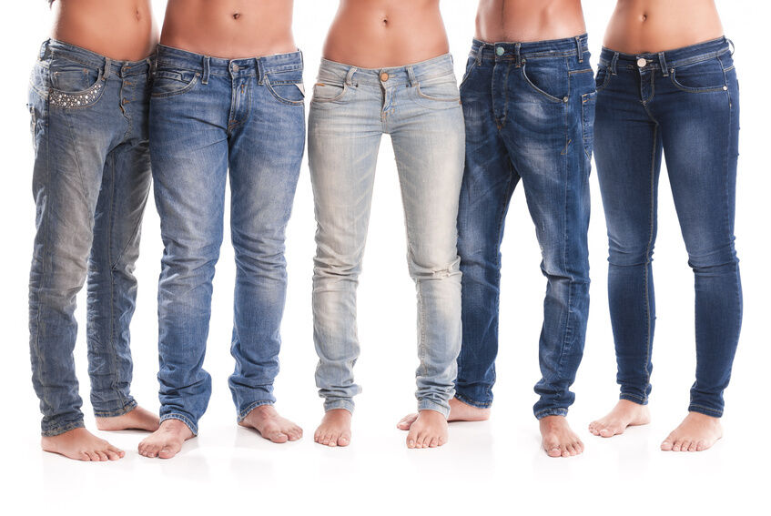 How To Convert Your Us Jeans Size To European Size
