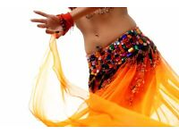 BELLY DANCE PROFESSIONAL PERFORMER