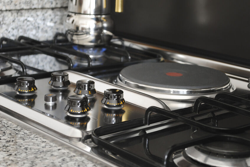 Gas Cooker Buying Guide