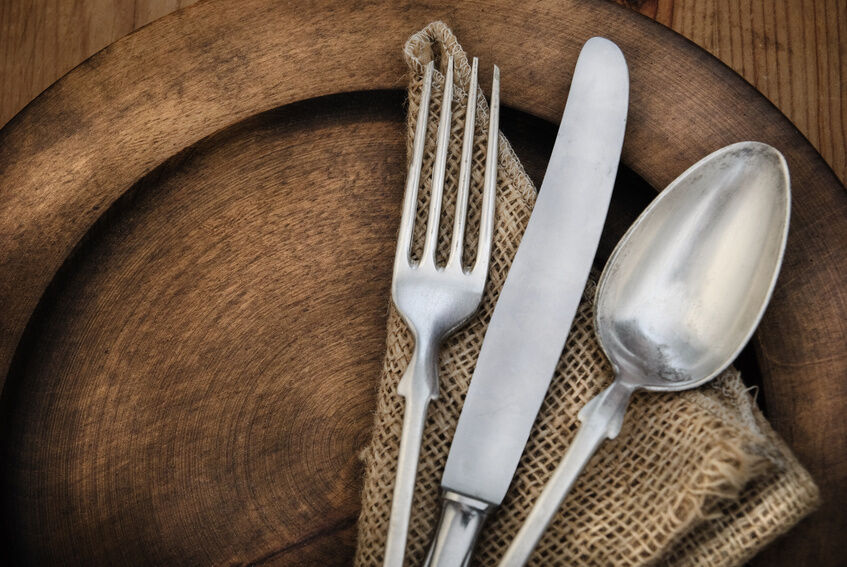 Antique Silver Cutlery Buying Guide