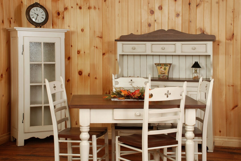 Your Guide to Buying Pine Kitchen Chairs