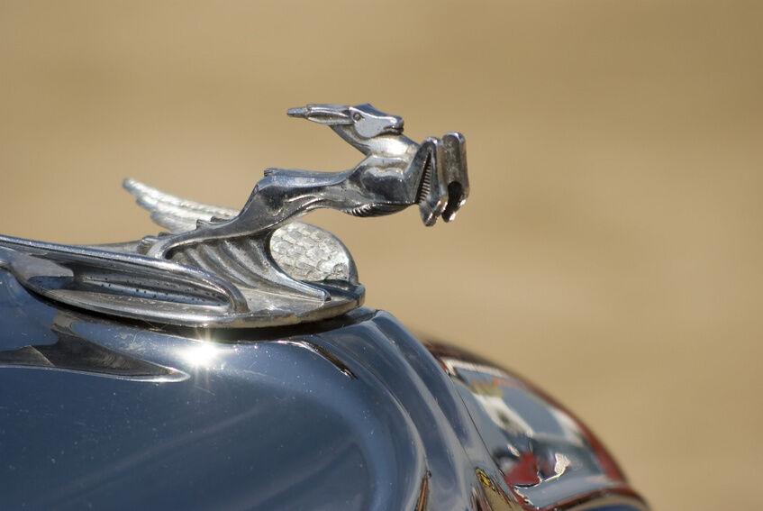top 10 car hood ornaments