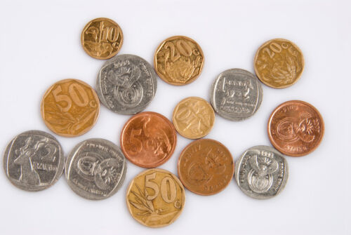 South African Coins Buying Guide