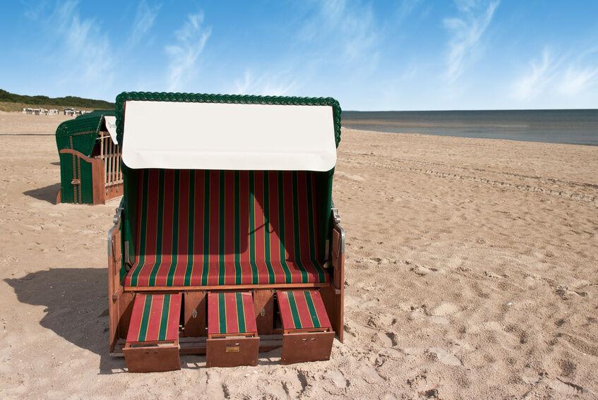 strandkorb xxxl und andere verr ckte sachen f r den garten ebay. Black Bedroom Furniture Sets. Home Design Ideas