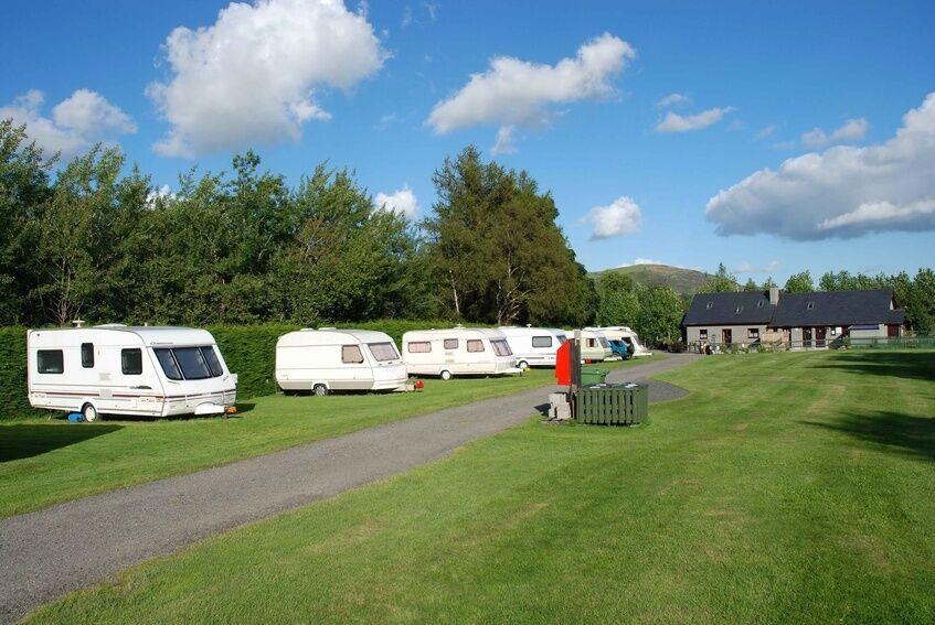 Short Breaks with Caravans