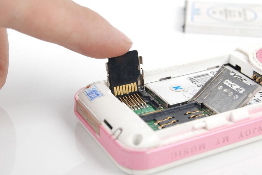 Was sind die Vorzüge von Micro SD 32 GB Speicherkarten?