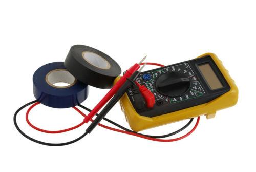 A Buying Guide for Used Multimeters on eBay