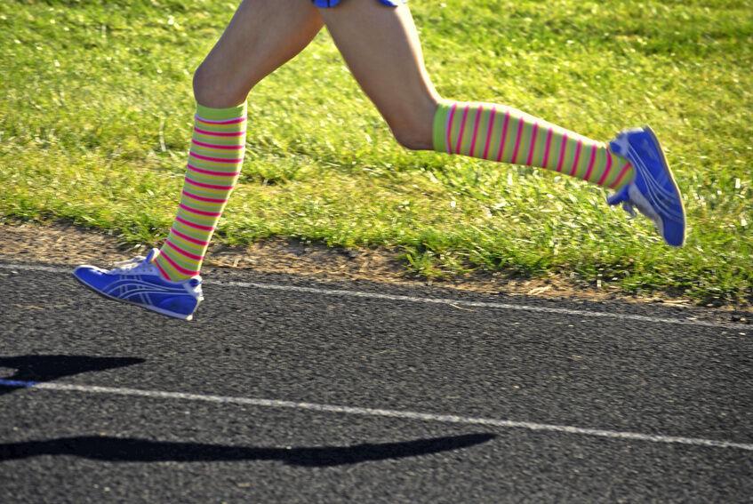 A Runner