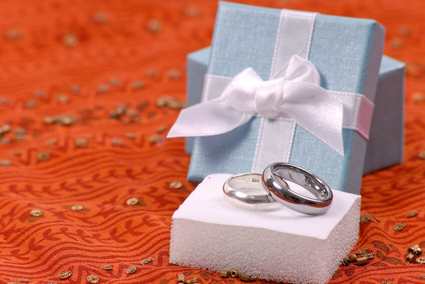 How to Choose the Perfect Wedding Ring Set