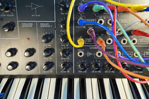 Top 10 Analog Synthesizers
