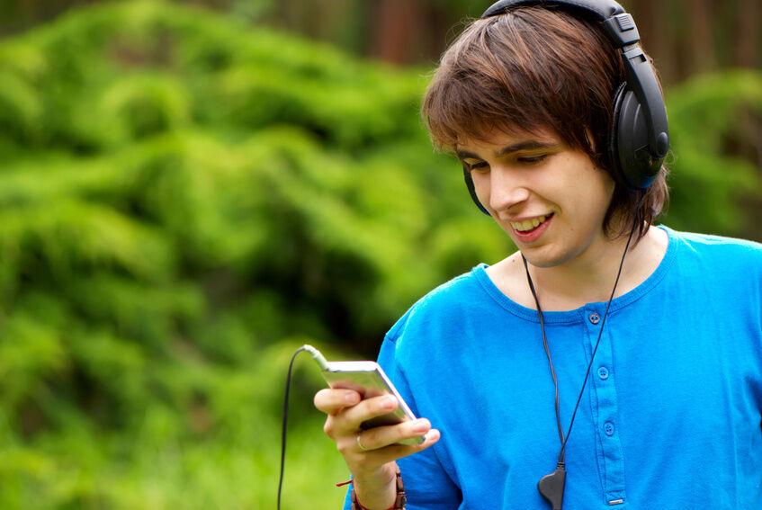 Die verschiedenen Varianten des iPod Touch