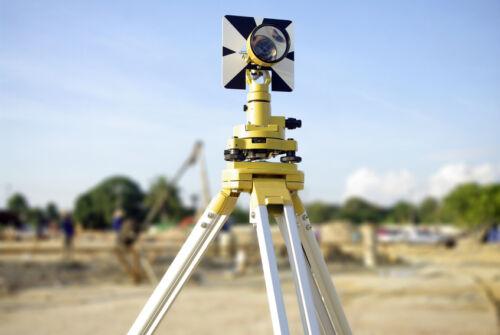 5 Reasons To Use Surveying Equipment Before Building Ebay