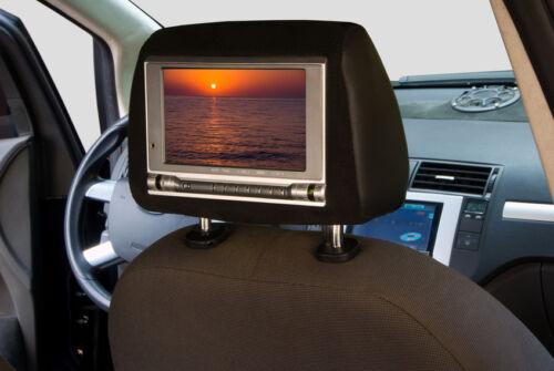 How to Buy the Right in-Car Entertainment System
