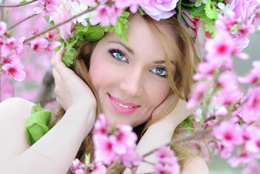 Sommer-Make-up: So wird Ihr Make-up garantiert wasserfest und hitzeresistent
