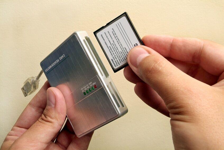 Die Vorzüge von SD-Kartenlesern mit Videoausgang