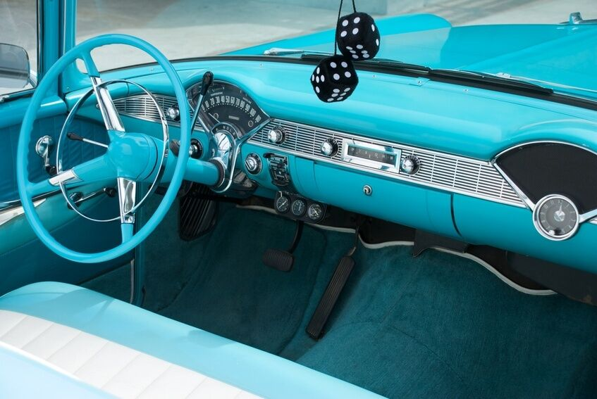 Your Guide to Dashboard Accessories