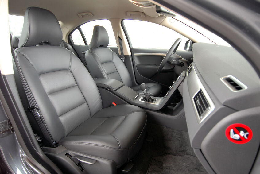 How to Condition Your Leather Car Seats Properly