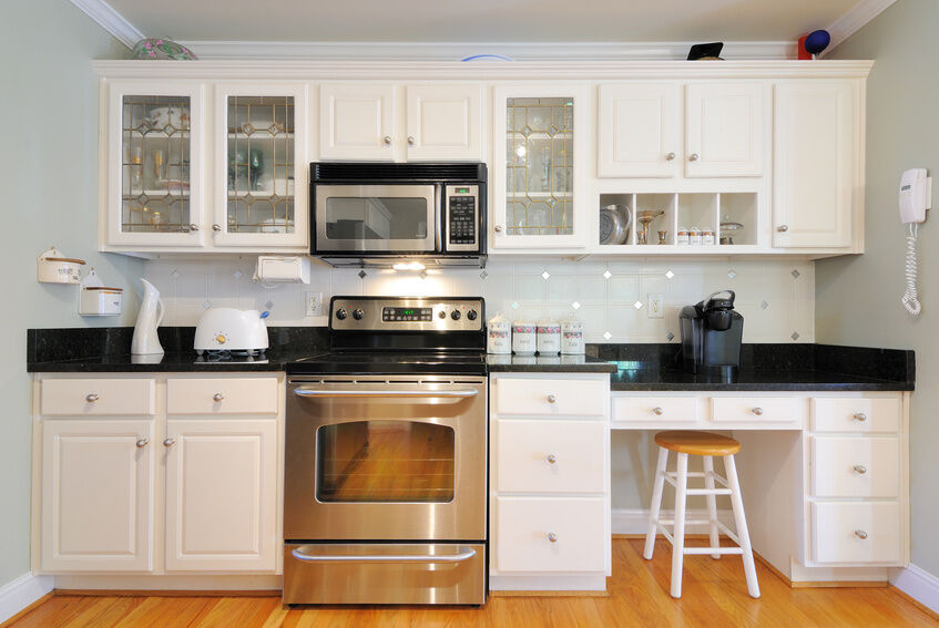 How To Refurbish Your Kitchen Cabinets EBay