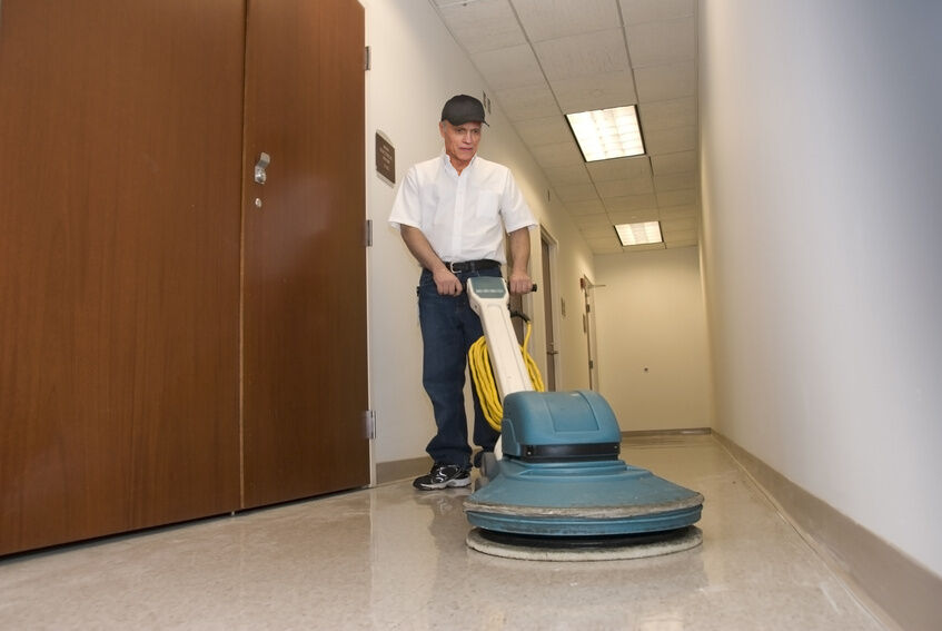 Your Guide To Buying A Floor Polisher Ebay