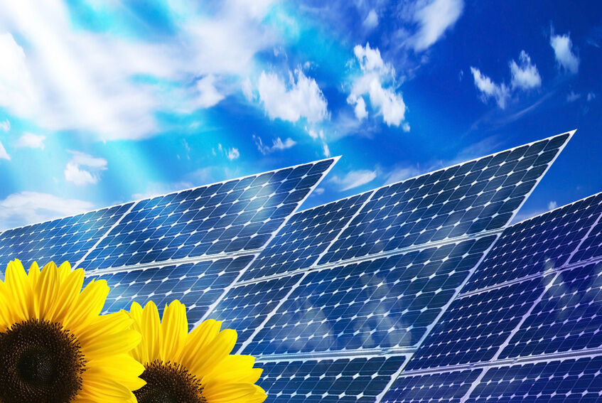 Top 3 Considerations When Buying a Solar Power Floodlight