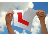 AUTOMATIC & MANUAL *GRADE 'A' DRIVING INSTRUCTOR ** HIGHEST STANDARD OF TEACHING GIVEN **