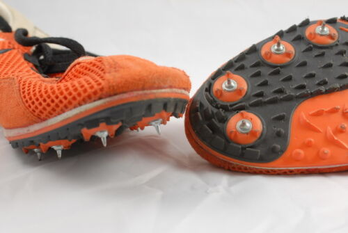 Used Running Spikes Buying Guide Ebay