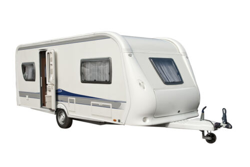 9 Essential Caravan Safety Items