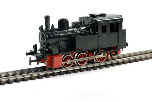 Locomotive Paint Kit Buying Guide