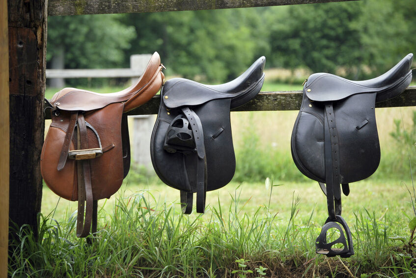 How to Buy a Used Horse Riding Saddle
