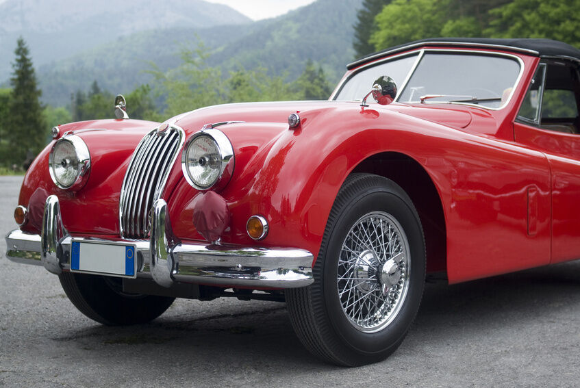 How to Buy a Vintage Jaguar on eBay | eBay