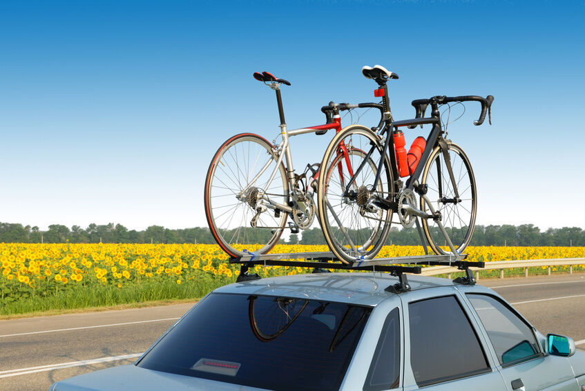 How to Fit Roof Bars to Your Car