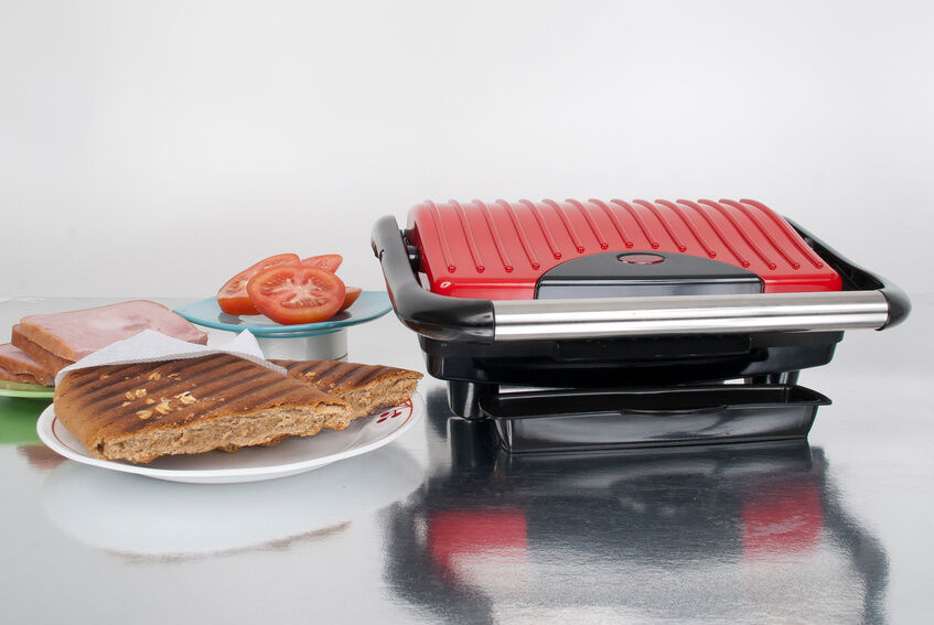 graef cuisinart toaster review