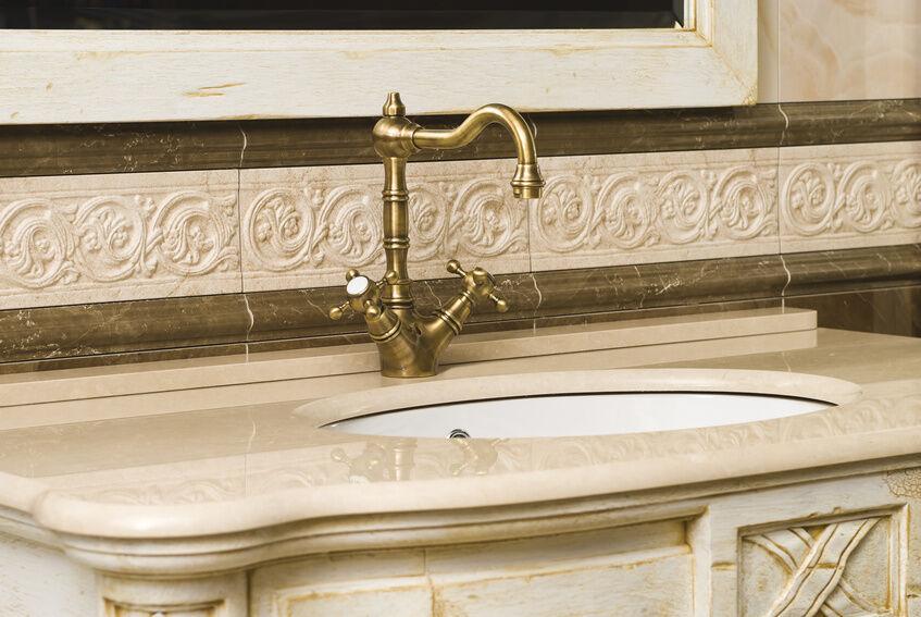 vintage style f r ihr bad nostalgische waschtische ebay. Black Bedroom Furniture Sets. Home Design Ideas