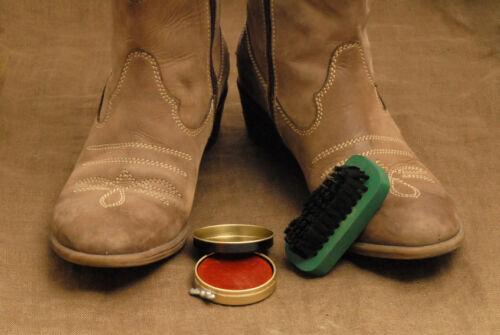 How to Refurbish Cowboy Boots | eBay