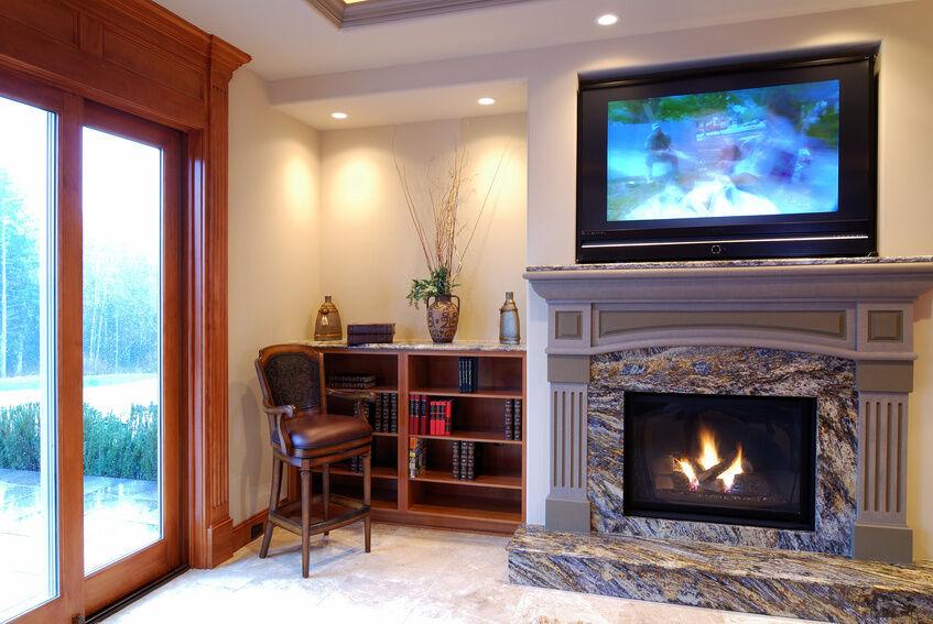 Die Vorzüge eines LCD-Fernsehers in 42 Zoll