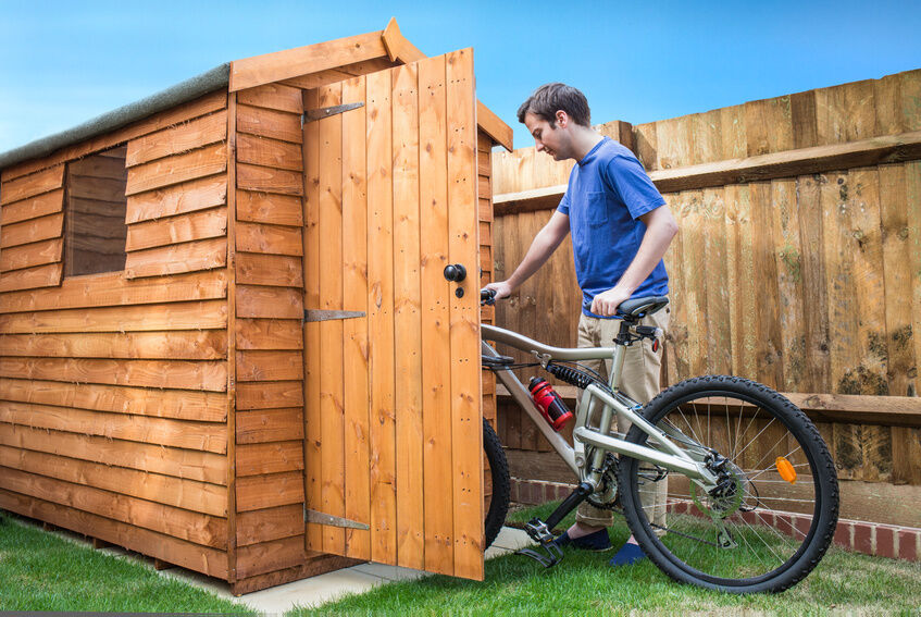 Your Guide to Sectional Garden Buildings