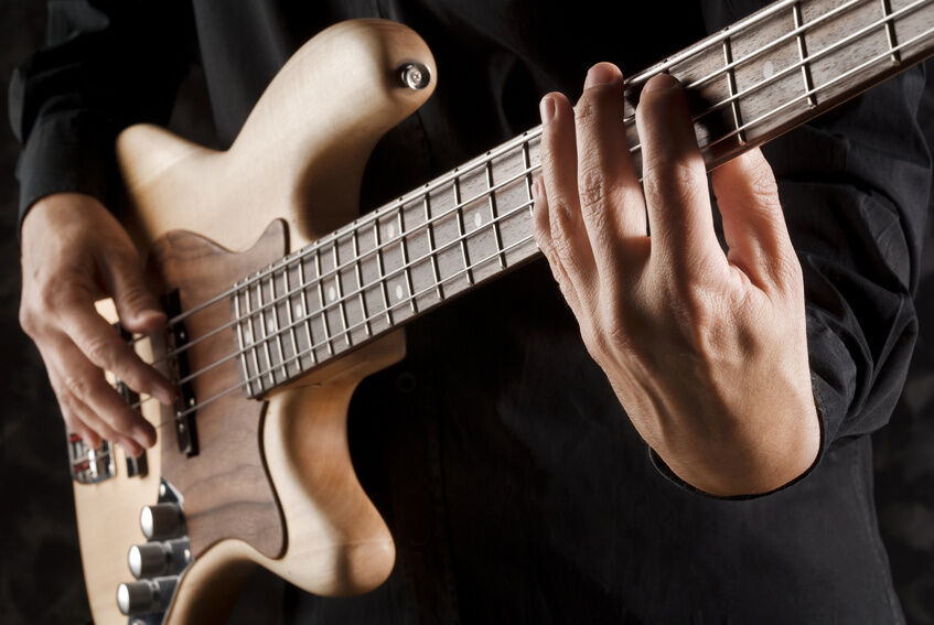 Fender Bass Buying Guide