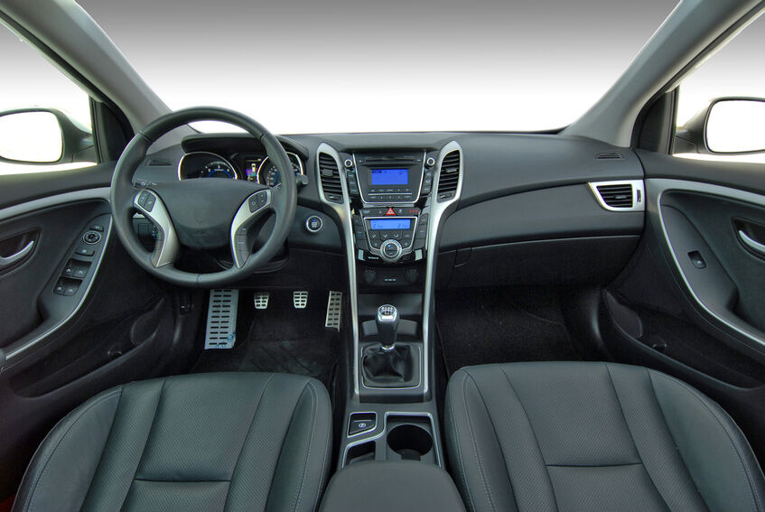 How to Replace Your Car Interior