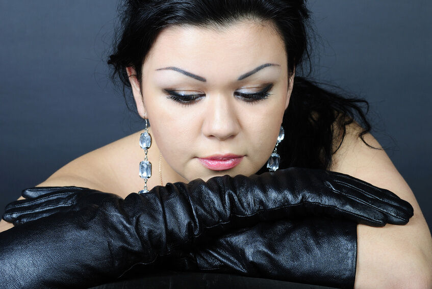 How to Care for Leather Gloves