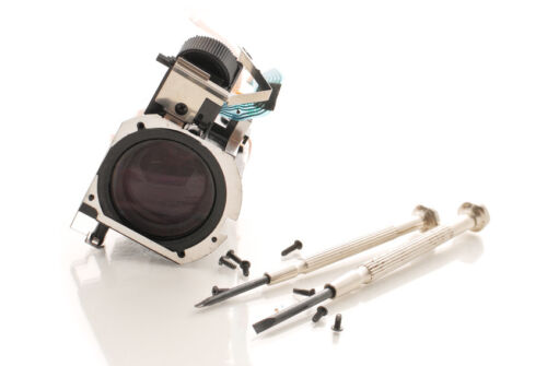 Nützliche Tipps für den Kauf von Werkzeugen und Ersatzteilen für Foto- und Filmkameras