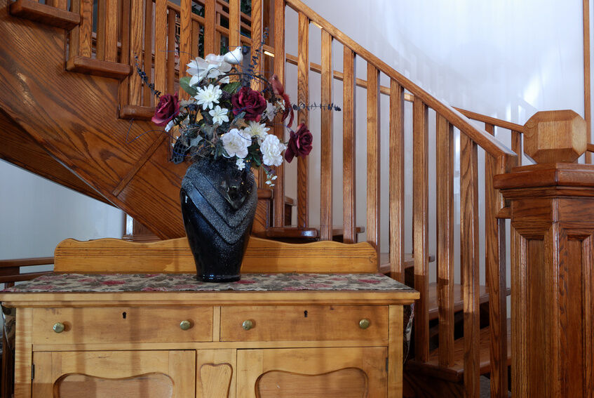 Vintage Oak Chest Buying Guide