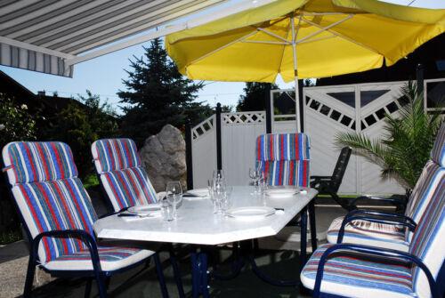 Stühle und Sessel für Garten und Terrasse gezielt auf eBay suchen
