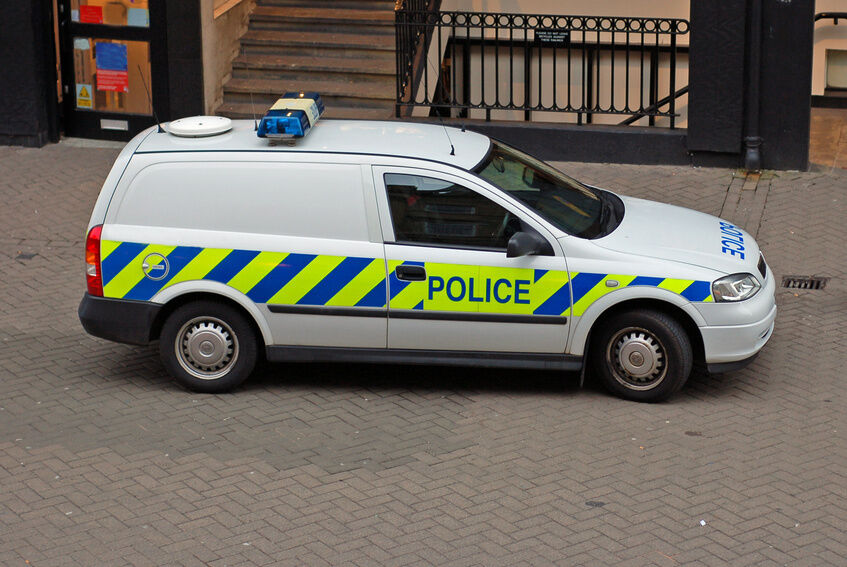 Your Guide to Buying Police Vehicles